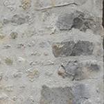 aerogommage pierre facade
