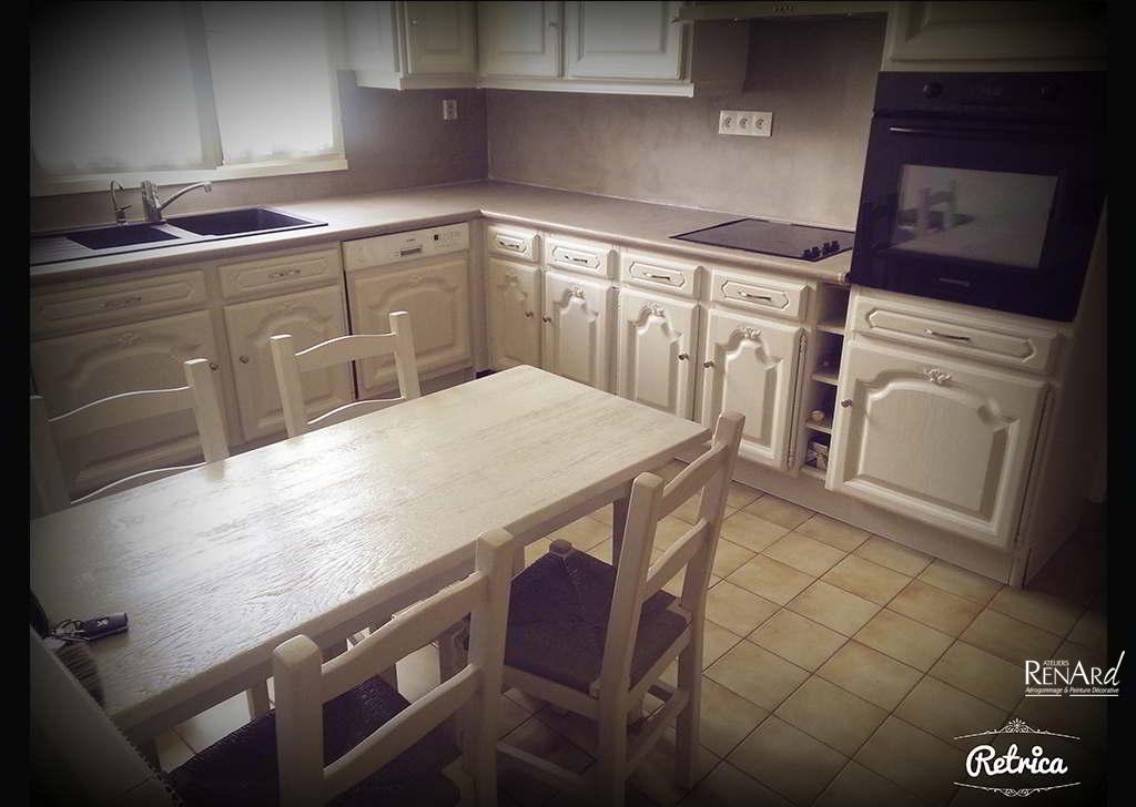 peinture d corative r novation home staging essonne. Black Bedroom Furniture Sets. Home Design Ideas