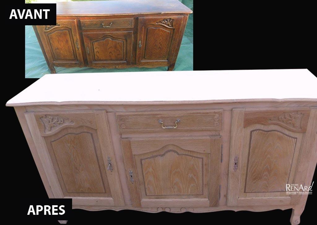 Decapage meuble d capage de meubles oise creil et bois for Decapage de meuble