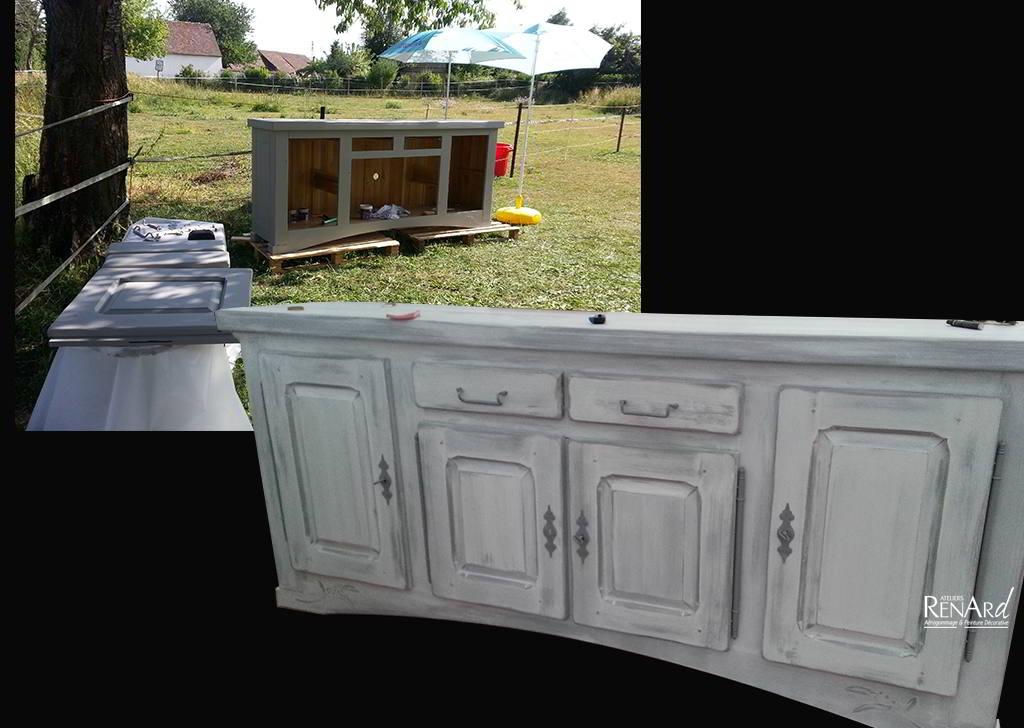tournages tv galeries photos r sinence ateliers renard. Black Bedroom Furniture Sets. Home Design Ideas