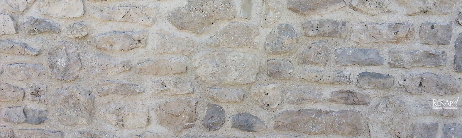 aérogommage hydrogommage pierre facade