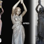 aerogommage-decapage-metal-statue-ateliers-renard