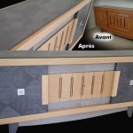 relooking meuble design