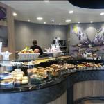 décor boulangerie