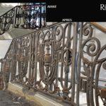 Décapage-metal-garde-corps-ateliers-renard